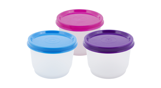 Mini Conservador To Go (Set de 3)